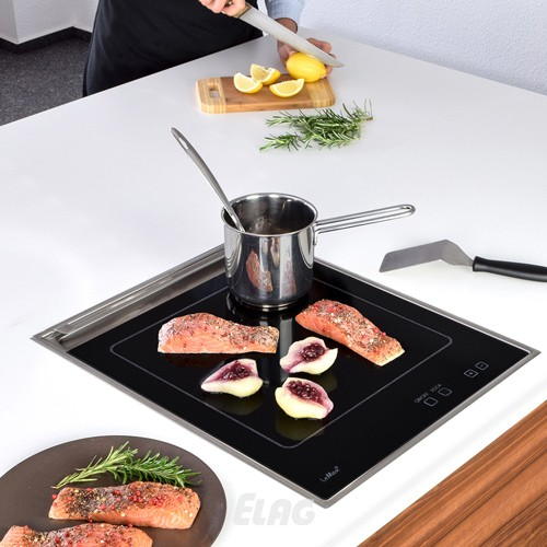 LeMax Built in Grill II with Grease Pan Teppanyaki