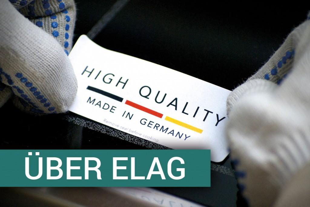 Erfahren Sie mehr über ELAG.