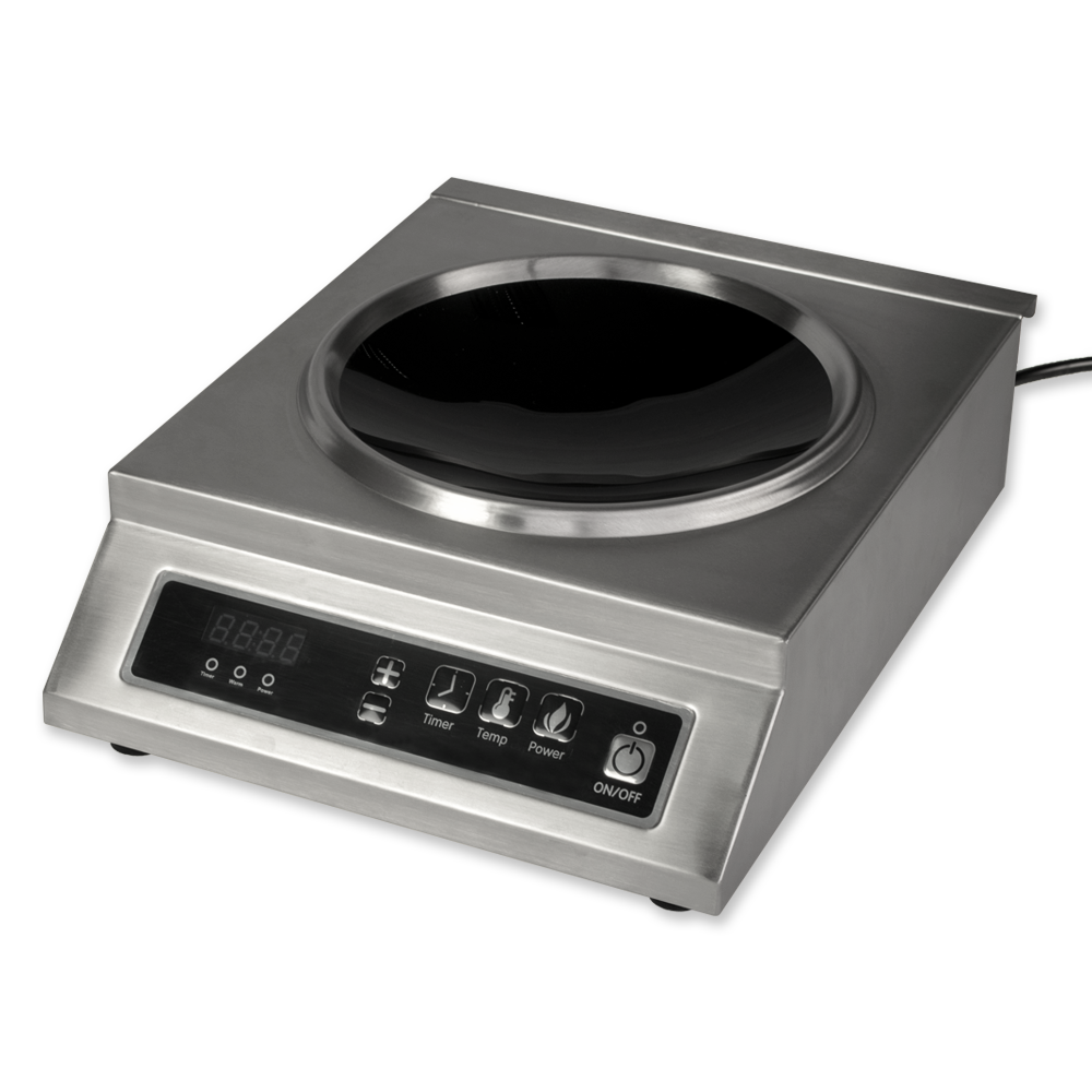 Benefits Of Induction Cooker ~ Elag semipro wok induction cooker w