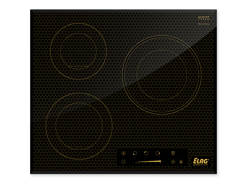 Our Best Cooktops Made In Germany Elag